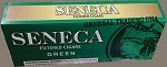 SENECA FILTERED CIGARS GREEN 200 CIGARS